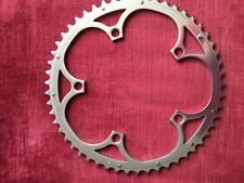 Chainring Campagnolo C-10 EPS Record alloy 53t BCD- 135 NOS