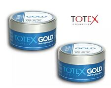 Totex Hair Styling Wax Bubblegum Pomade Scent Strong Hold (2Pcs Offer )😳😳😳