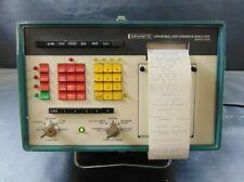 DRANETZ 626A- Universal Disturbance Analyzer