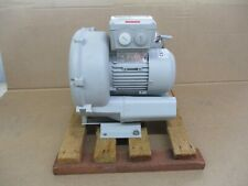 Siemens Elmo-G M/N-2Bh1-200-2Av08-Z Gas Ring Vacuum/Compressor Pump#4241045G New