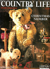 Country Life Weekly Christmas Number (December 3 1998)