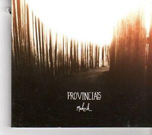 (FH96) Provincials, Muhzik - 2014 CD