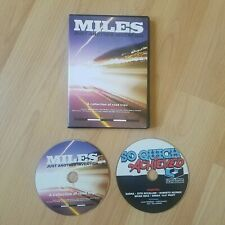 Consolidated Skateboarding DVD's Miles Just Another Invention So Quick Achieved