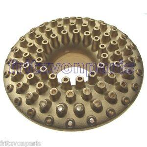 Brennerdeckel für EKU MODULAR Chinaherd, NEU #G103096