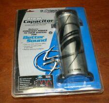 New Lightning Audio Lddc1 1 Farad Capacitor W/ Digital Volt Meter Free Shipping