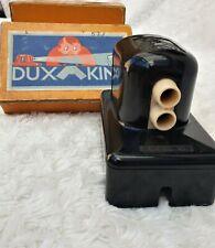 Dux Kino Modell N°3 - Bakelit - Filmprojektor - OVP ! - um 1937 - Seltene BOX !