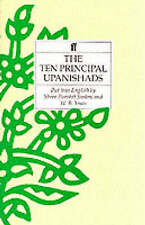 Ten Principal Upanishads (Faber Paper Covered Editions), Good Condition Book, Sh