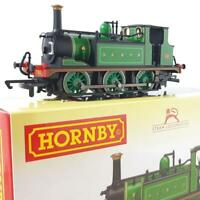 HORNBY R3467 OO - SE&CR GREEN LIVERY 0-6-0 CLASS A1 TERRIER TANK LOCOMOTIVE 751