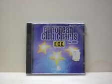European Club Charts- cd- E.C.C. by UMD - compilation - sigillata