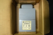 SQUARE D TYPE S DRY TYPE LOW VOLTAGE GENERAL PURPOSE TRANSFORMER 240/480 V