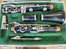 CLARINET Bb BOOSEY & HAWKES 2-20 EXCELLENT READY TO PLAY