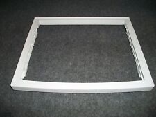 2223604 Whirlpool Kenmore Refrigerator Meat Pan Cover Frame