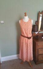 Ethnic/Peasant 100% Cotton Vintage Dresses