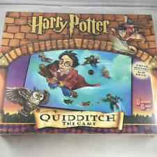 Harry Potter Quidditch the boardgame sealed by university games