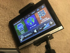 Rand Mcnally Tnd-510 Truck Gps 1 Year Free Lcd/Digitizer Replacement Free Ship