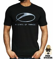Armin Van Buuren T-shirt State of Trance Dutch DJ UNISEX Various SIZE & COLOURS