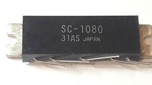 Icom SC-1080 Equivalent M57732-01 Final Hybrid IC-2GAT