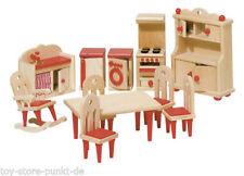 Möbel für Küche