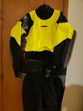 New listing Kokatat Men's Gore-Tex Idol Drysuit with SwitchZip - unused with tags