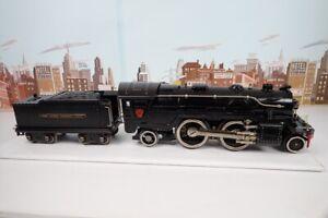 Vintage Prewar Lionel Standard Gauge No.1835E Steam Engine & 1835W Tender