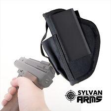 Car and Truck Firearm Gun Pistol Glock Holster Safe Vault Nylon by Sylvan