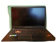 New ListingAsus Republic of Gamers Laptop Gl702Vm Gaming Computer
