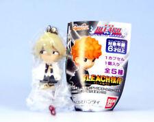 Bandai Bleach fade to black OVA Phone Strap Root Figure Kisuke Urahara