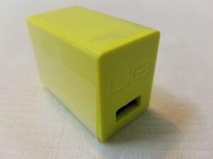 UE Ultimate Ears Authentic Megaboom 3 Boom 3 MegaBlast Blast USB Charger Adapter