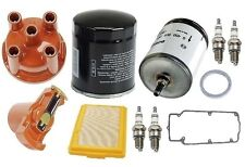 NEW BMW E30 318i 84-85 Best Value Tune Up Kit Filters Air & Fuel &Engine & Plugs