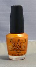 Opi Burning Love Nail Polish