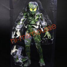 "NECA Predator Jungle Demon 7"" Action Figure 30th Anniversary Collection Loose"