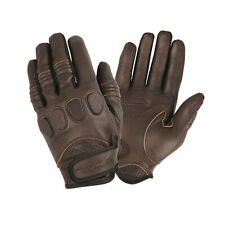 GUANTI GLOVES GIG PRO IN PELLE VINTAGE TUCANO URBANO SIZE XXL