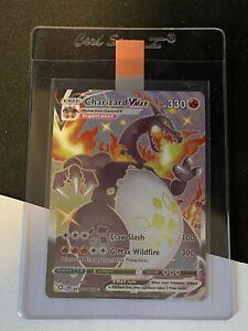 Pokemon Mystery Custom Pack -Lottery- Shiny Charizard 107/122- Read Description!