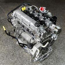 GM Chevy Cobalt HHR Buick Regal Ecotec LNF LHU 2.0L Turbo FWD Long Block Engine