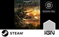 Warhammer 40,000: Armageddon [PC] Steam Download Key - FAST DELIVERY