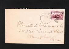 Lafayette Alabama Interesting Cancel APR 1894 28 1pm In That Order Fancy ? Z15