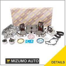 Fit Toyota Avalon 3.0 V6 1MZFE DOHC 24V Engine Rebuild Kit