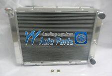 Holden commodore VL RB30 aluminium radiator
