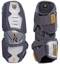 New Reebok 7K sr. mens lacrosse elbow arm guards medium
