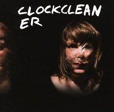 ~COVER ART MISSING~ Clockcleaner CD Babylon Rules