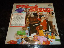 THE SWINGALONGS - Sing A Song Of Christmas - 1973 UK 20-track LP