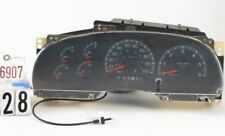 Ford F150 F250 Expedition Gas Instrument Cluster Speedometer Tach 97-98 217K