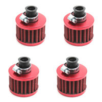 Outerwears for X3 Turbo Crankcase Breather Catch Can Quantity 2