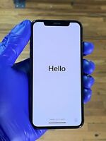 READ ABOUT!  Apple iPhone XS - 64GB - Space Gray (Unlocked) A1920 (CDMA + GSM)