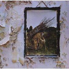 LED Zeppelin IV 180g Vinyl LP Remastered 4 Symbols