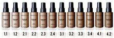 Smashbox Studio Skin 15 Hour Wear Foundation 2.4 NEUTRAL BEIGE 1oz Oil Free NIB