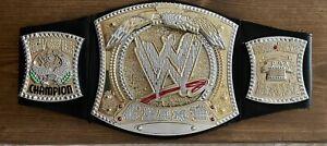 WWE Spinner Belt Replica