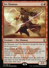 Ire Shaman FOIL | NM | Dragons of Tarkir | Magic MTG