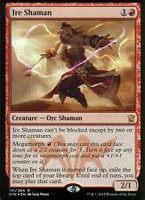 IRE Shaman foil | nm | Dragons of tarkir | Magic mtg