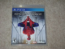 THE AMAZING SPIDER-MAN 2...PS3...***SEALED***BRAND NEW***!!!!!